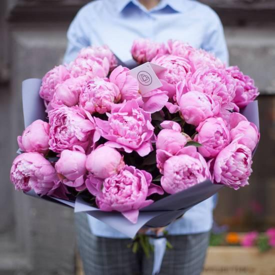 Пионовидные розы — ароматное удовольствие