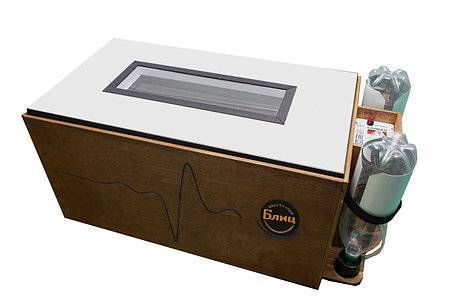 Достоинства и недостатки инкубатора блиц, инструкция по применению устройства
