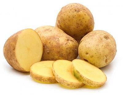 Картофель гала — описание сорта