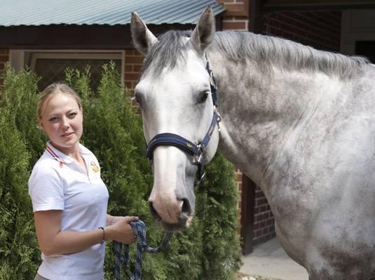 Как приручить лошадь: налаживаем контакт, знакомим с амуницией