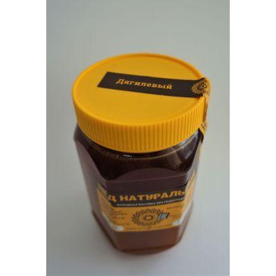 Польза и лечебные свойства дягилевого мёда