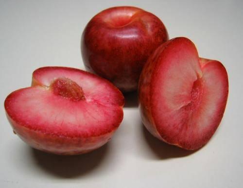 Особенности инжирных персиков
