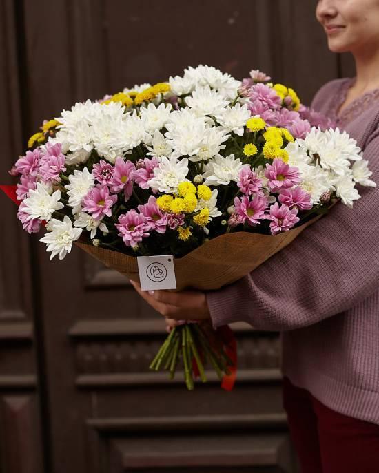 Как сохранить букет цветов в вазе подольше