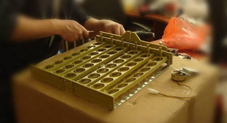 Как сделать инкубатор своими руками в домашних условиях?