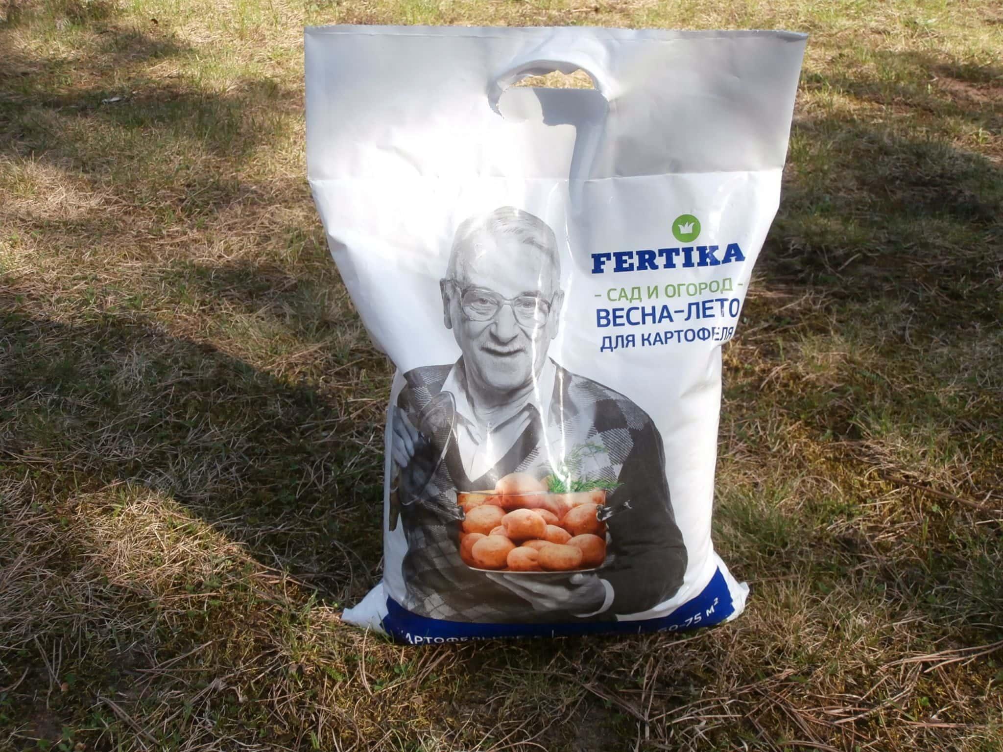 Рекомендации огородникам по удобрению картофеля при посадке и после неё