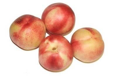 Основные отличия персика и нектарина