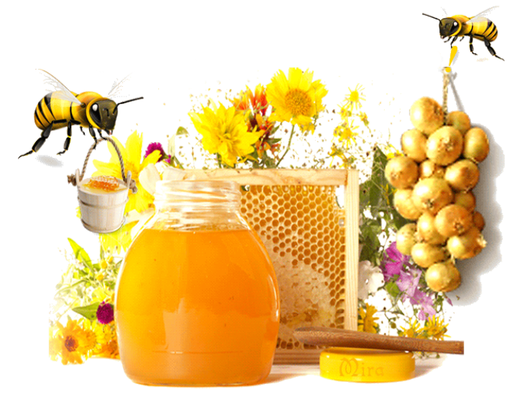 Такой мед нам не нужен