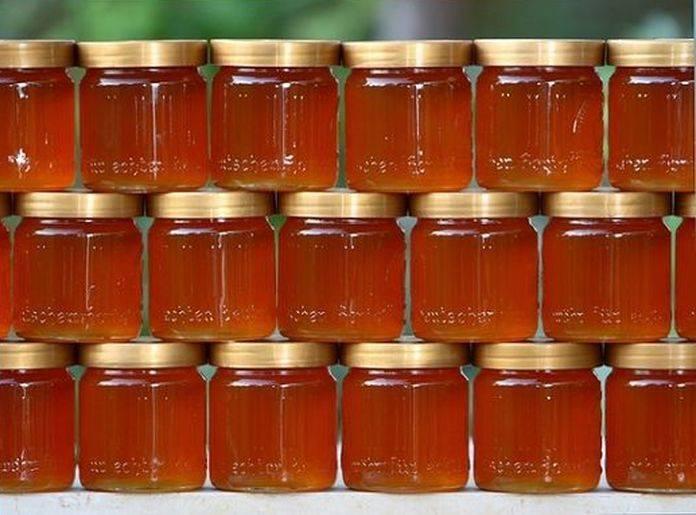 Почему красный мед называют галлюциногенным, и в чем его особенности?