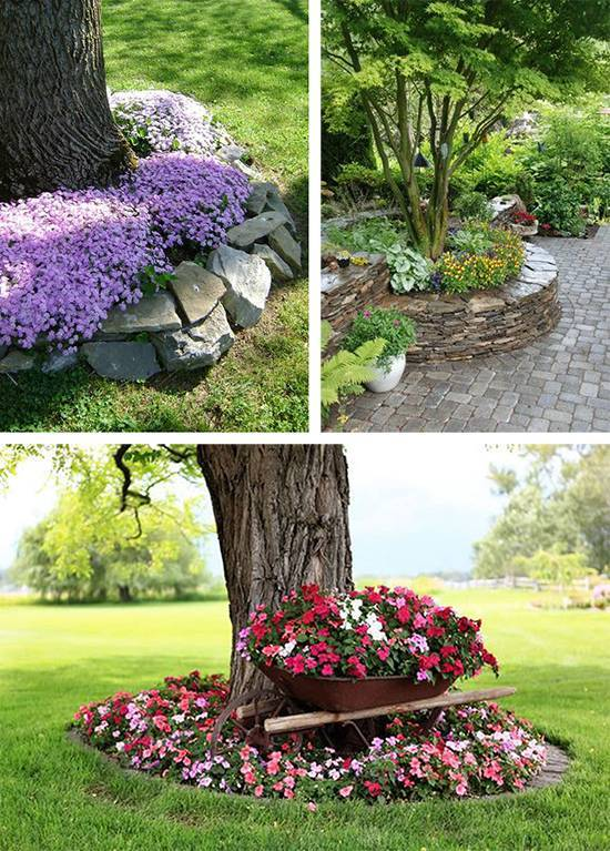 Как сделать садовые вазоны своими руками: 130 фото примеров
