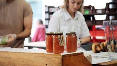 Какой мед не засахаривается