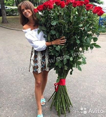О длинных розах: описание и характеристики самых больших и высоких роз