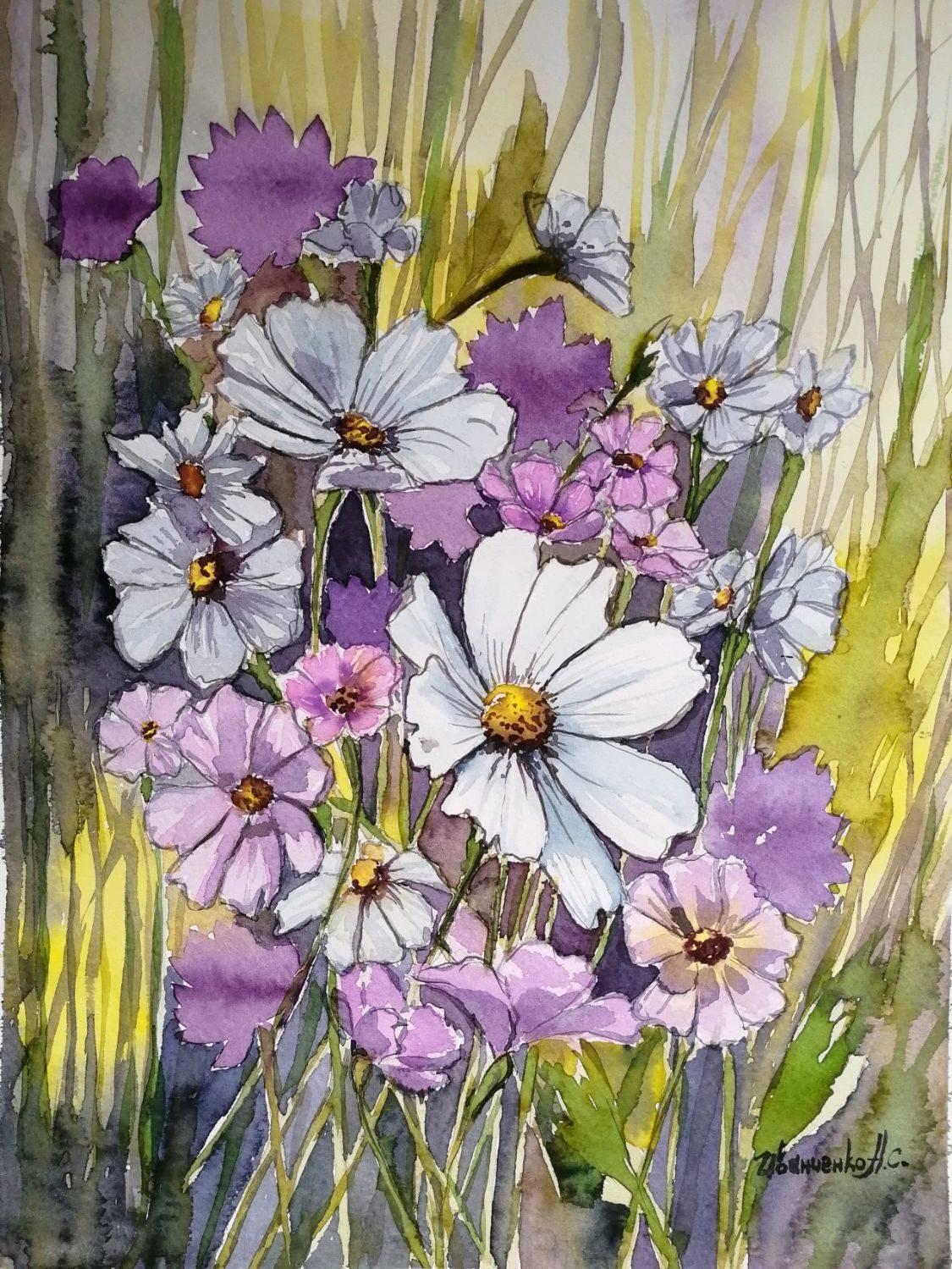 Что символизируют белые цветы – роза, лилия, ромашка и другие 15 видов цветов