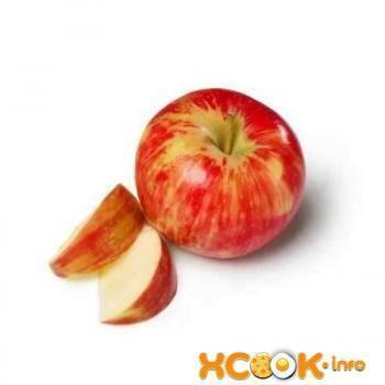 Сорта яблок.