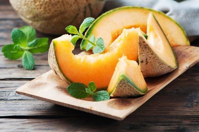 Дыня - это овощ, ягода или фрукт? - общая информация - 2020