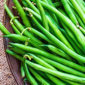 Спаржевая фасоль: выращивание и сбор урожая
