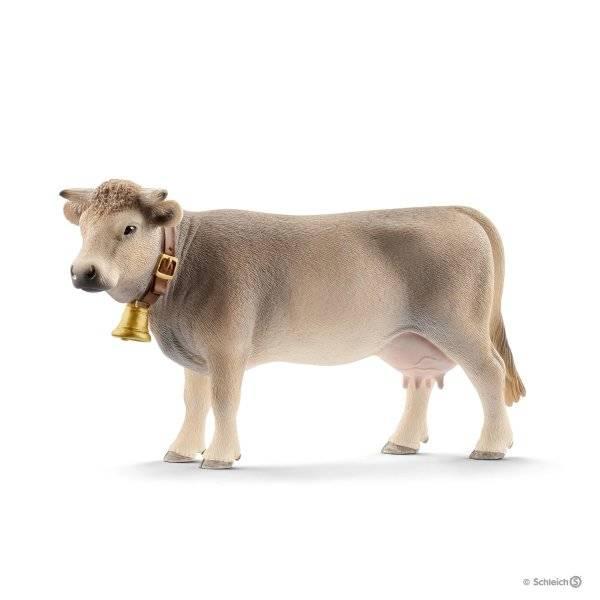 Какие плюсы и минусы имеет швицкая порода коров: характеристика