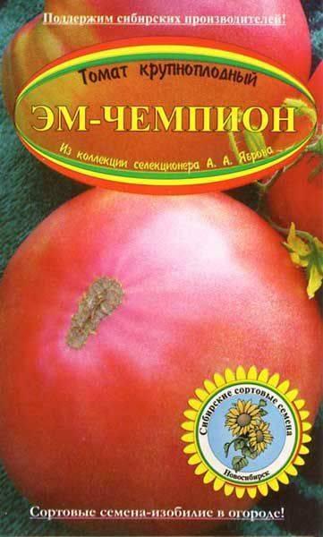 Какие сорта томатов выбрать для посадки