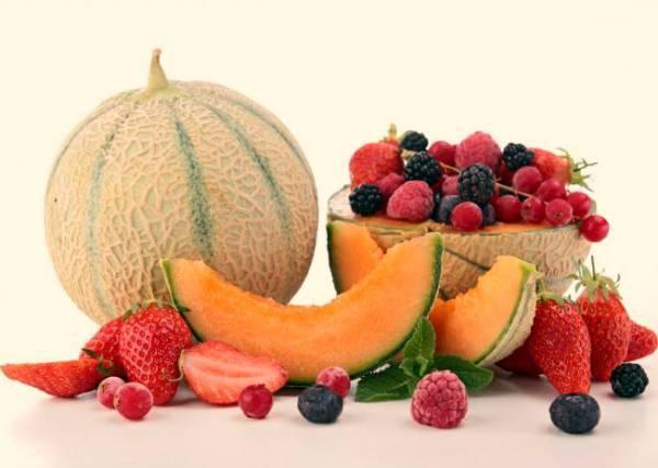 Дыня-это фрукт, ягода или, вообще, овощ?????