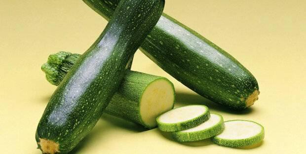 Кабачки: польза и вред при похудении и для общего здоровья человека