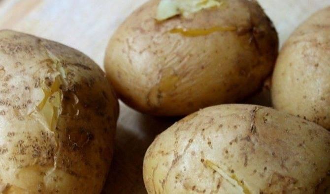 Что делать, если замерзла картошка: можно есть или выбрасывать