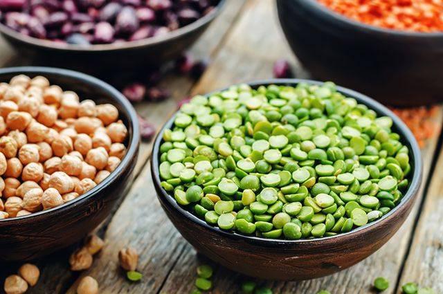 Чем фасоль отличается от бобов?: какие из них вы знаете? чем отличаются бобы от фасоли, в чем разница.