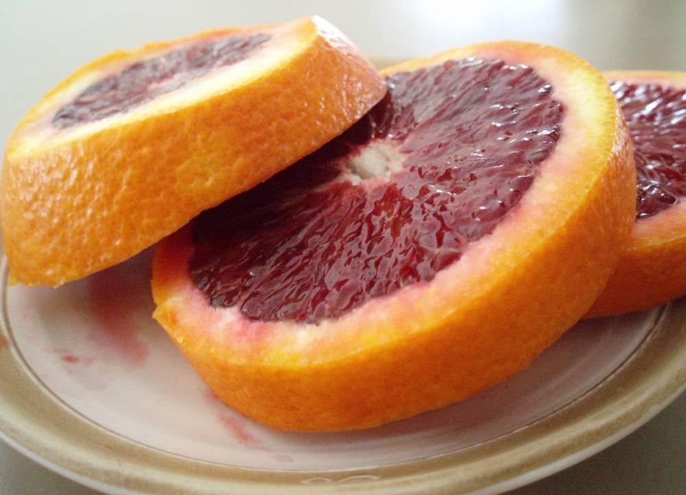 Кровавый, сицилийский апельсин полезные свойства, описание - общая информация - 2020