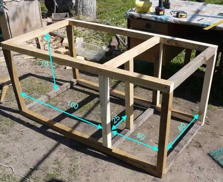 Загон для кур с выгулом: как сделать его в виде вольера, как построить хороший курятник с летним выгулом из рабицы на 30 или 100 несушек своими руками, фото
