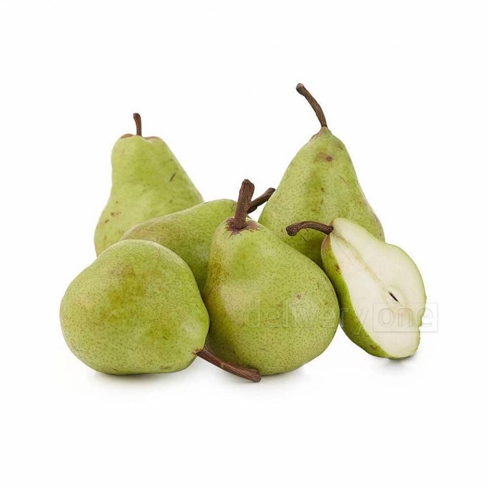 Груша пакхам — одна из вкуснейших груш