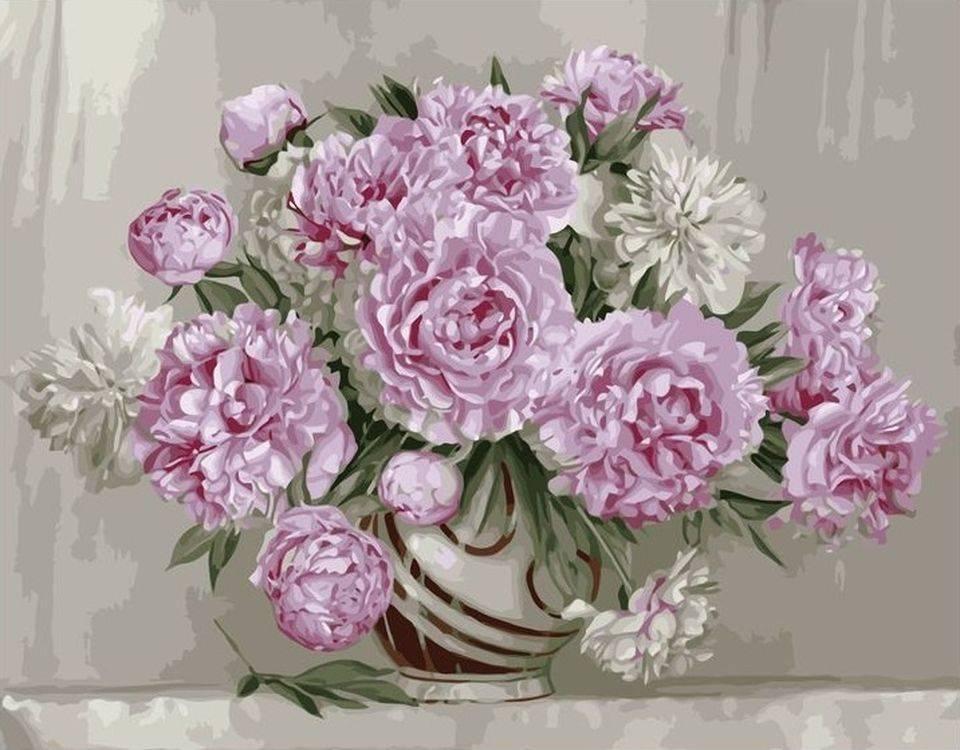 Как сохранить свежесть срезанных пионов в вазе. почему не цветут пионы