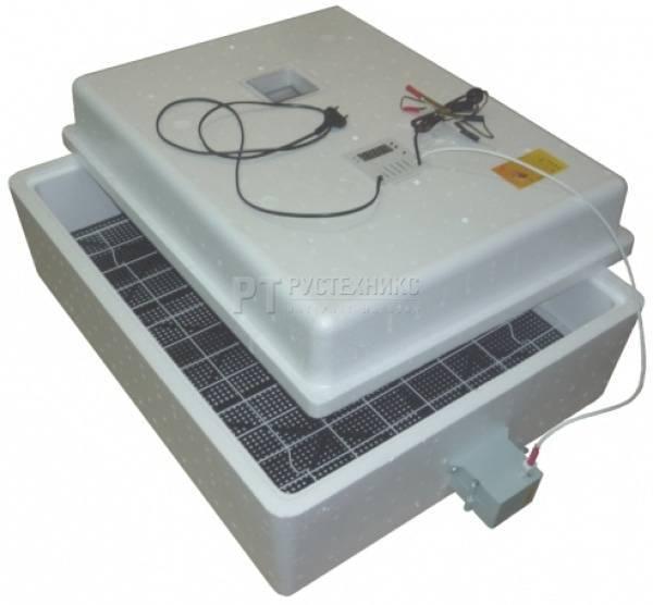 Инкубатор би-1: описание, инструкция по применению