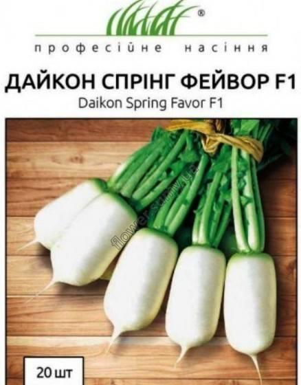 Дайкон