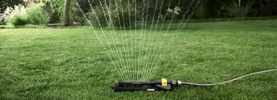 Какие бывают дождеватели для полива огорода и как выбрать тот самый?
