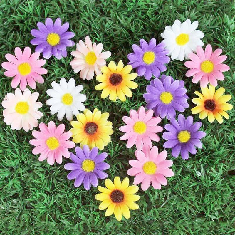 Тату ромашка: значение «римского» цветка сейчас и в древности