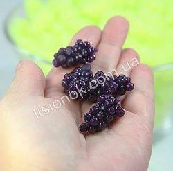 Вкус белых и чёрных ягод шелковицы