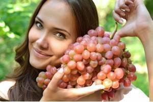 Виноград интернациональный платовский: подарок виноградарям от новочеркасских ученых