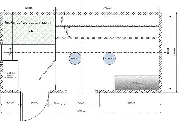 Зимний курятник (80 фото): теплая постройка на 20, 50 и 100 кур своими руками, чертежи, как построить сарай и утеплить его на зиму