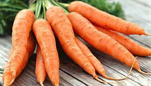 Посадка моркови в 2020 год по лунному календарю: таблица и рекомендации