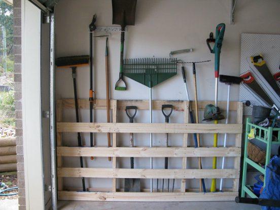 Как починить садовый инвентарь и подготовить его к зиме