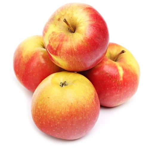 Яблоки айдаред.