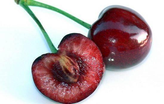 Как сажать черешню, чтобы она хорошо плодоносила?