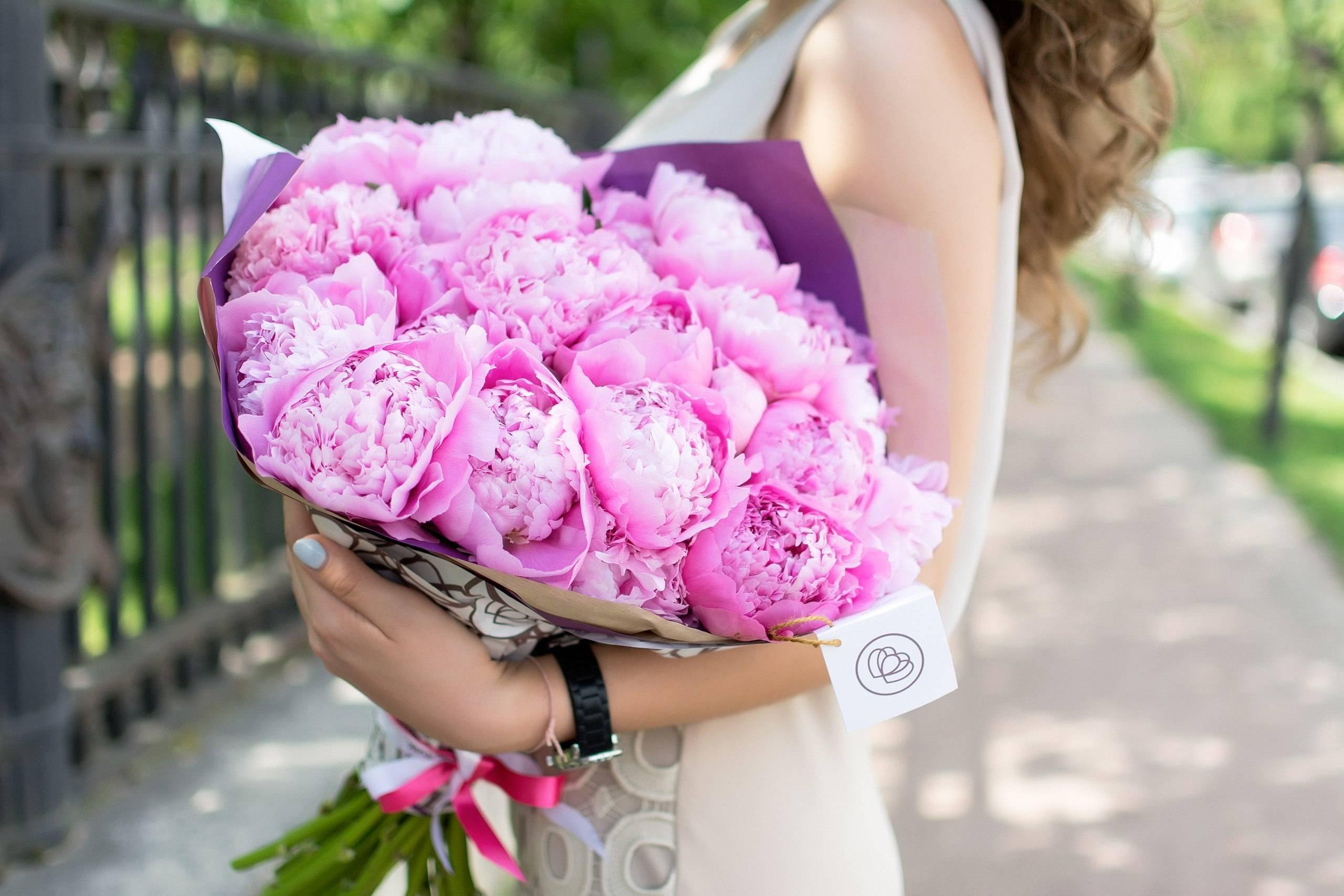 10 самых красивых сортов пионов