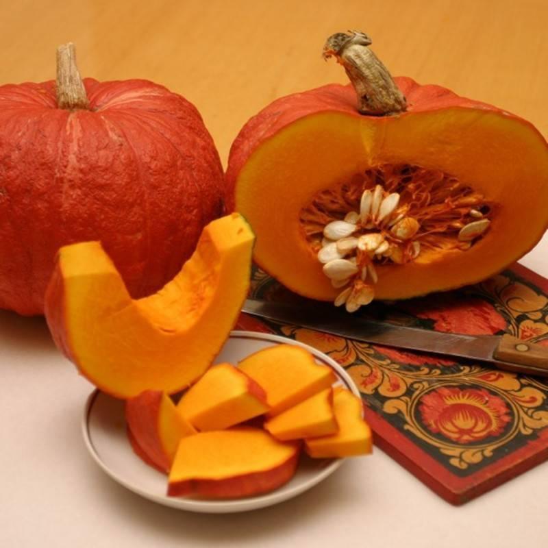 Тыква конфетка: характеристика сорта, фото, выращивание, отзывы