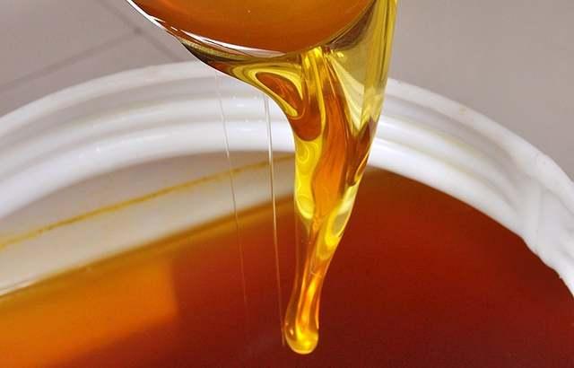 Характеристика галлюциногенного красного мёда