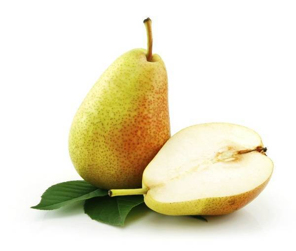 Плодовый сад и питомник - уральские сорта груши. лекция д. д. тележинского в моип