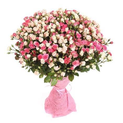 Миниатюрные розы — маленькое сокровище