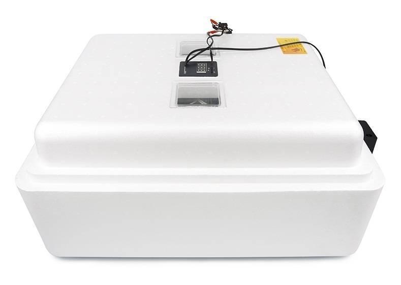 Как использовать бытовой инкубатор несушка би-1