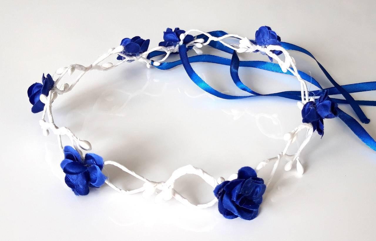 О синих розах: существуют ли в природе розы синего цвета, выращивание в колбах