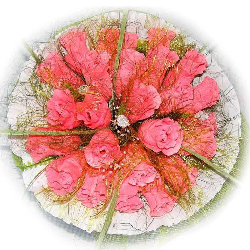 Роза коралловый сюрприз — визитная карточка крыма