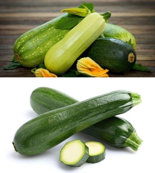 Полезные свойства кабачков. состав, калорийность, фото