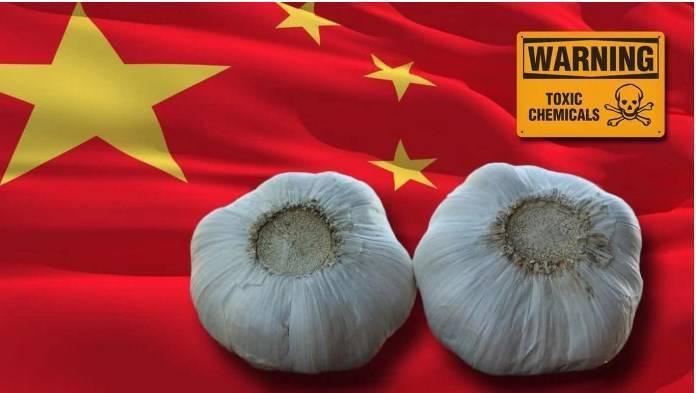 Все о китайском чесноке: что это за растение, чем отличается от российского